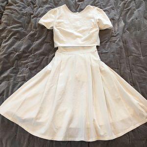 Harper & Bay Nursing Dress